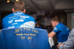 Jims Pool Care 2019 Conference